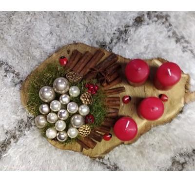 Božična dekoracija
