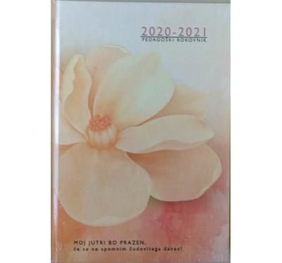 Pedagoški rokovnik 2020-2021 roza