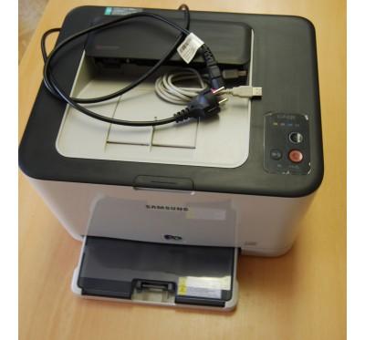 Laserski tiskalnik samsung CLP -  320